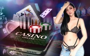 Memilih Situs Casino Online, Perhatikan Hal-Hal Ini